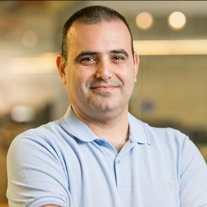 Yaron Haimsohn, Cloud Solutions Architect Team Lead