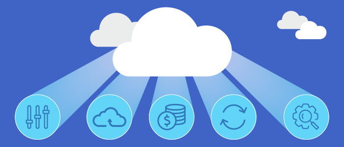 Bringing Cloud Independence to Your Business Continuity Solutions