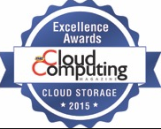 AltaVault Named a Cloud Computing Storage Excellence Award Winner