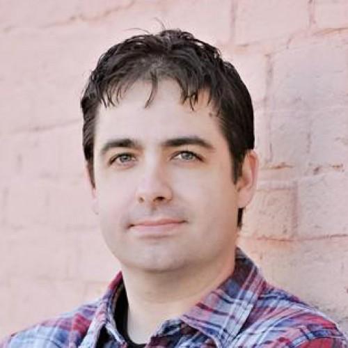Garrett Mueller
