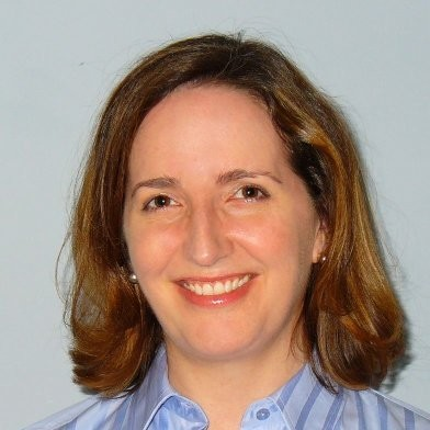 Kristina Brand, Cloud Data Services